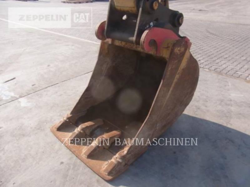 CATERPILLAR WHEEL EXCAVATORS M313D equipment  photo 19