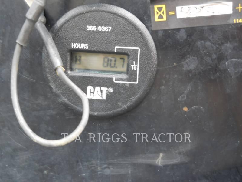 CATERPILLAR TRACK EXCAVATORS 303.5E2CR equipment  photo 20