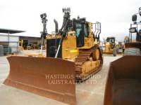 Equipment photo CATERPILLAR D6TVP TRACK TYPE TRACTORS 1