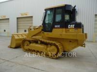 Caterpillar ÎNCĂRCĂTOARE CU ŞENILE 963C CAC equipment  photo 3