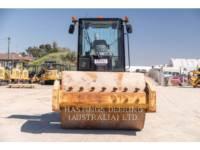 CATERPILLAR COMPACTADORES DE SUELOS CS76 XT equipment  photo 2