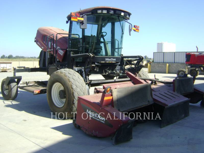 MACDON ANDAINEURS AG M205  GMH1099 equipment  photo 2
