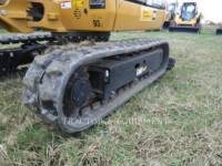 CATERPILLAR TRACK EXCAVATORS 301.7D equipment  photo 9