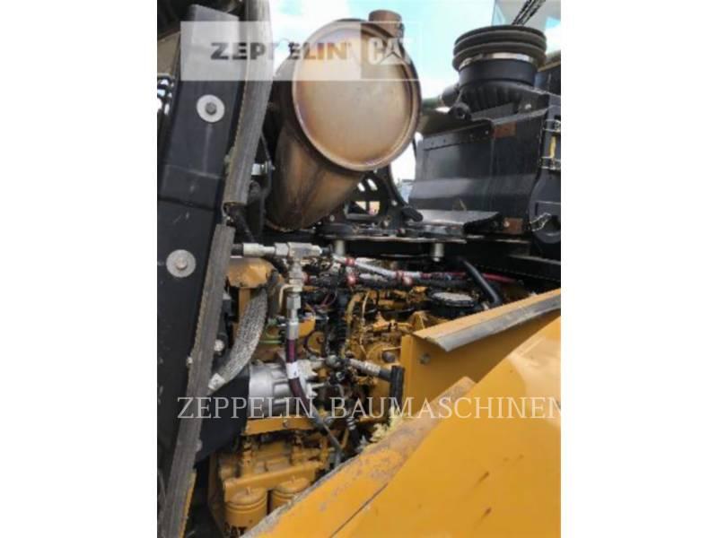 CATERPILLAR PALE GOMMATE/PALE GOMMATE MULTIUSO 966K equipment  photo 18