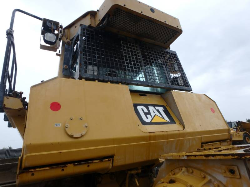 CATERPILLAR CIĄGNIKI GĄSIENICOWE D8T equipment  photo 21