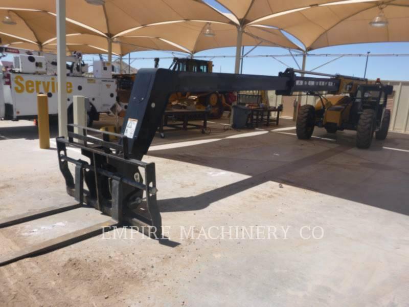 CATERPILLAR TELESKOPSTAPLER TL943D equipment  photo 4