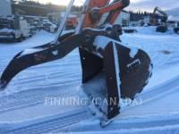 HITACHI 鉱業用ショベル/油圧ショベル ZX225USLC equipment  photo 9