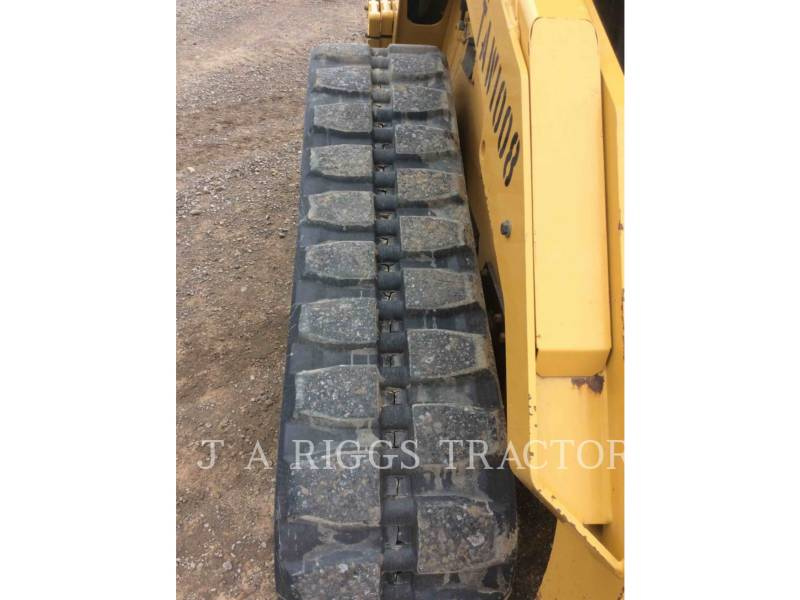 CATERPILLAR SKID STEER LOADERS 289D AH equipment  photo 23