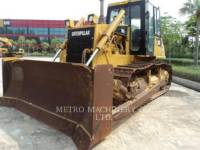 Equipment photo CATERPILLAR D6G TRACK TYPE TRACTORS 1