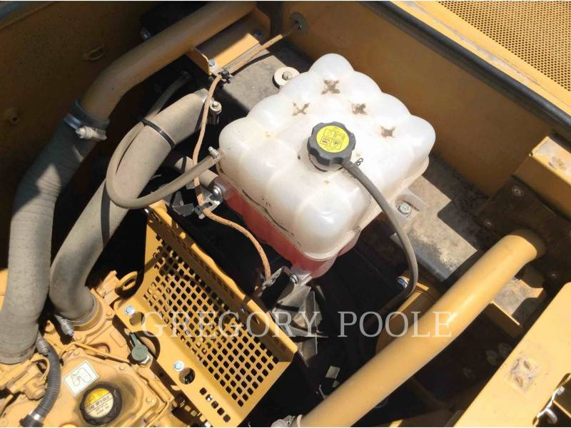 CATERPILLAR EXCAVADORAS DE CADENAS 316E L equipment  photo 16