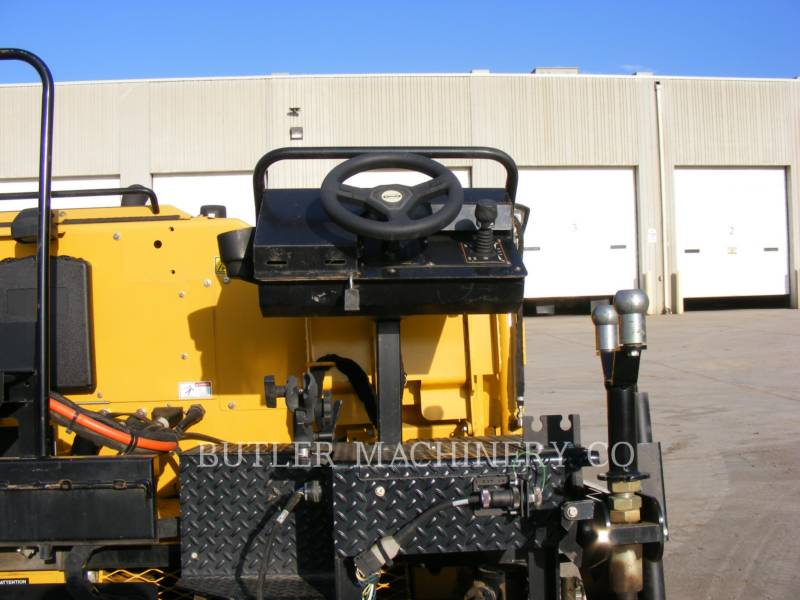 WEILER SCHWARZDECKENFERTIGER P385B equipment  photo 8