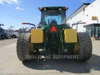 DEERE & CO. AG TRACTORS 8520T equipment  photo 8