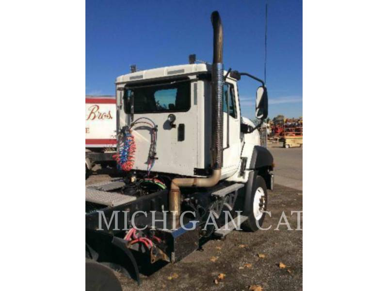 CATERPILLAR ON HIGHWAY TRUCKS CT660 T13M13 equipment  photo 20