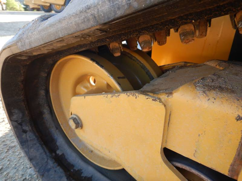 CATERPILLAR PALE CINGOLATE MULTI TERRAIN 279 D equipment  photo 11