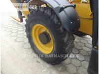 CATERPILLAR TELEHANDLER TH417CGC equipment  photo 20