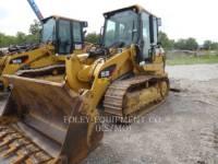 Equipment photo CATERPILLAR 953D TRACK LOADERS 1