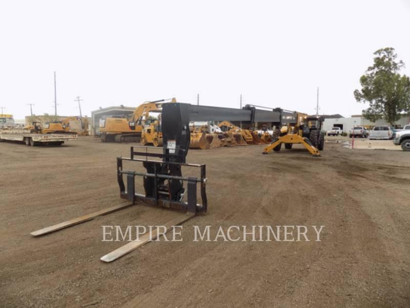 CATERPILLAR PELLES SUR CHAINES 330FL equipment  photo 4
