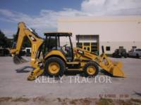 CATERPILLAR CHARGEUSES-PELLETEUSES 415F2ST equipment  photo 2