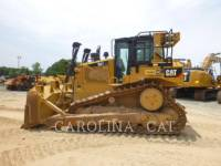 Equipment photo CATERPILLAR D6T-19XL TRACTORES DE CADENAS 1