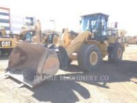 CATERPILLAR CHARGEURS SUR PNEUS/CHARGEURS INDUSTRIELS 950M FC equipment  photo 4