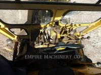 CATERPILLAR MOTORGRADER 14E equipment  photo 4