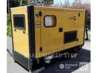 Equipment photo OLYMPIAN GEP65 TRANSPORTABLE STROMAGGREGATE 1