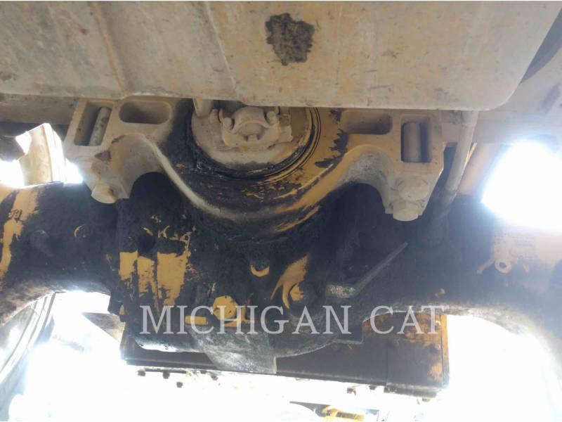 CATERPILLAR WHEEL LOADERS/INTEGRATED TOOLCARRIERS IT38H 3R equipment  photo 14