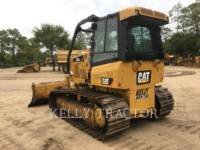 CATERPILLAR CIĄGNIKI GĄSIENICOWE D3K2LGP equipment  photo 3