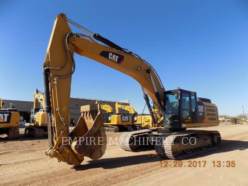 CATERPILLAR TRACK EXCAVATORS 336F     P equipment  photo 4