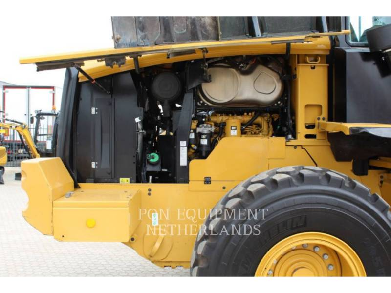 CATERPILLAR WHEEL LOADERS/INTEGRATED TOOLCARRIERS 938M equipment  photo 18