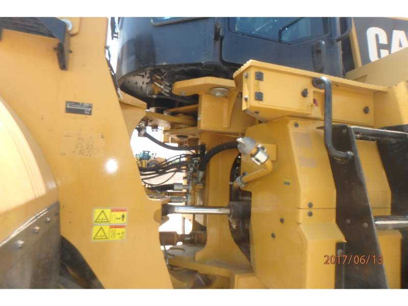 CATERPILLAR WHEEL LOADERS/INTEGRATED TOOLCARRIERS 982M equipment  photo 14