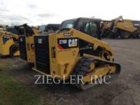 CATERPILLAR MULTI TERRAIN LOADERS 279DWR equipment  photo 3