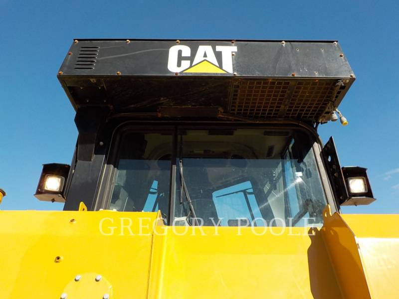 CATERPILLAR TRACTEURS SUR CHAINES D7ELGP equipment  photo 17