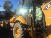 CATERPILLAR GRAAF-LAADCOMBINATIES 420F E equipment  photo 6