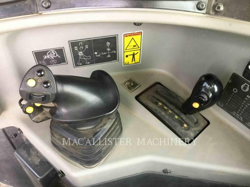 CATERPILLAR WHEEL TRACTOR SCRAPERS 627H equipment  photo 10