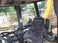 NEW HOLLAND LTD. BACKHOE LOADERS B100C equipment  photo 8