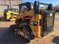 CATERPILLAR CHARGEURS COMPACTS RIGIDES 259D PDC equipment  photo 4
