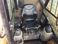 CATERPILLAR SKID STEER LOADERS 248 equipment  photo 5