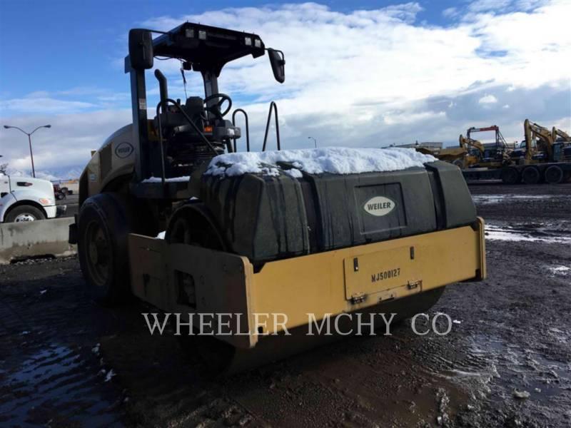 CATERPILLAR COMBINATION ROLLERS CS54B C110 equipment  photo 3