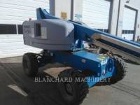 GENIE INDUSTRIES LEVANTAMIENTO - PLUMA S-40 equipment  photo 4