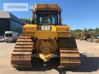 CATERPILLAR TRACTORES DE CADENAS D6TM equipment  photo 6