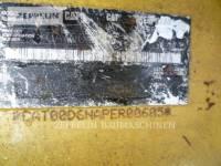CATERPILLAR TRACK TYPE TRACTORS D6NXLP equipment  photo 13