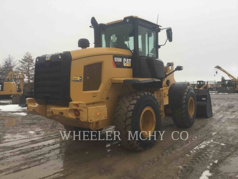 CATERPILLAR WHEEL LOADERS/INTEGRATED TOOLCARRIERS 926M HL QC equipment  photo 2