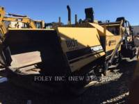 Equipment photo CHAMPION 1110T ASPHALT PAVERS 1