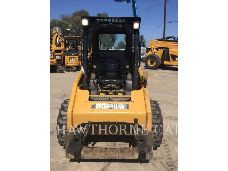 Caterpillar MINIÎNCĂRCĂTOARE RIGIDE MULTIFUNCŢIONALE 226B3 equipment  photo 4