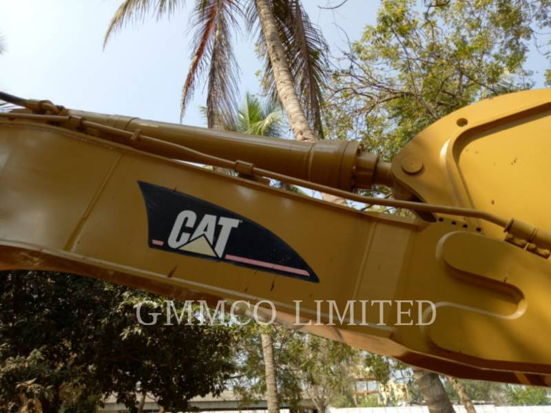 CATERPILLAR EXCAVADORAS DE CADENAS 345CL equipment  photo 7