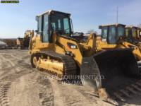 Equipment photo CATERPILLAR 963K 履帯式ローダ 1