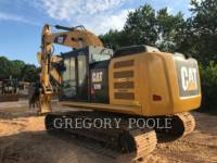 CATERPILLAR EXCAVADORAS DE CADENAS 320E L equipment  photo 8