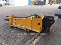 ATLAS-COPCO HERRAMIENTA DE TRABAJO - MARTILLO HB 2200 Dust equipment  photo 3