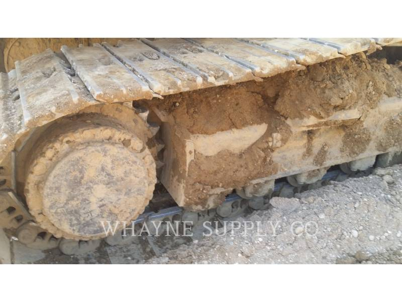 CATERPILLAR EXCAVADORAS DE CADENAS 345BIIL equipment  photo 5